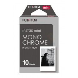 Fujifilm Instax Mini Film (Monochrome)