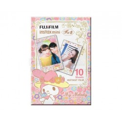 Fujifilm Instax Mini Film (My Melody Flower)