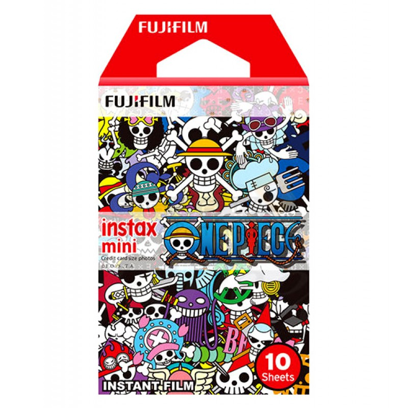 Fujifilm Instax Mini Film One Piece New