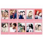 Fujifilm Instax Mini Film (Pink Lemonade)
