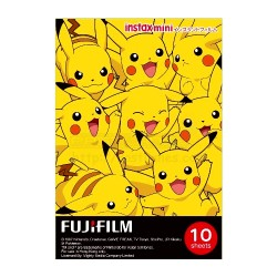 Fujifilm Instax Mini Film (Pokemon)