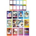 Fujifilm Instax Mini Film (Rainbow)