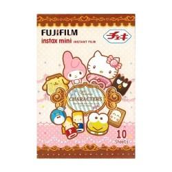 Fujifilm Instax Mini Film (Sanrio Characters Candy)