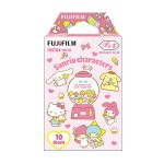 Fujifilm Instax Mini Film (Sanrio Characters) [JP]