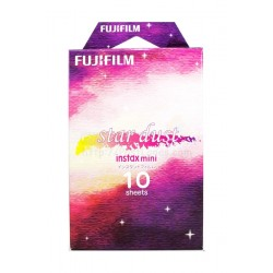 Fujifilm Instax Mini Film (Star Dust)