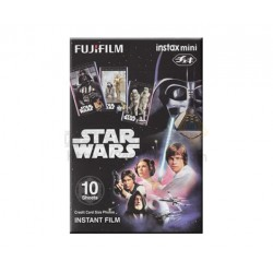 Fujifilm Instax Mini Film (Star Wars)