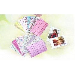 Instax Film Skin Sticker (Lovely Candy) [Mini Film]