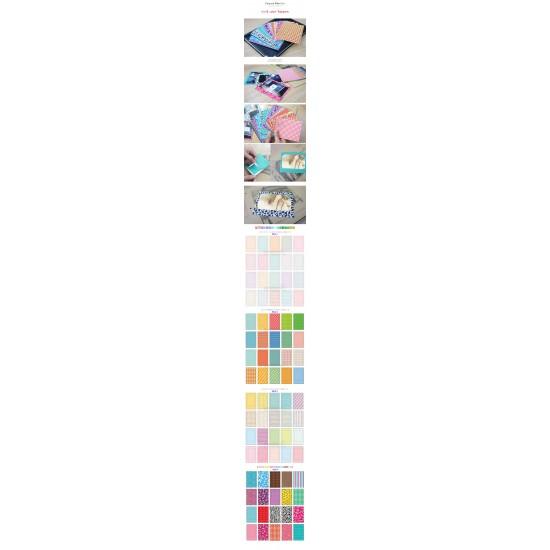 Instax Film Skin Sticker [Wide Film]