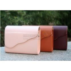 Florian Cloud Leather Bag