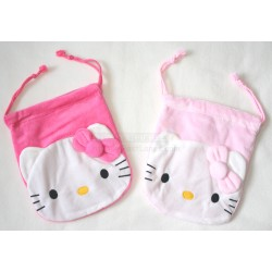 Hello Kitty Pouch Bag (Big)