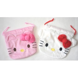 Hello Kitty Pouch Bag (Small)