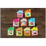 House Frames For Instax Mini Films