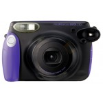 Fujifilm Instax 210 Wide Polaroid Camera (Halloween Edition) + Mystery Gift