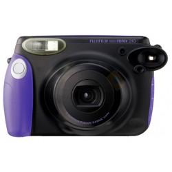 Fujifilm Instax 210 Wide Polaroid Camera (Halloween Edition) + Mystery Gift