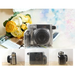 Instax 300 Crystal Case