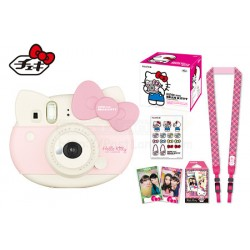 Fujifilm Instax Mini Hello Kitty + Mystery Gift