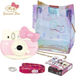 Fujifilm Instax Mini Hello Kitty Special Box Limited Edition