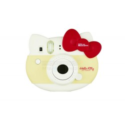 Fujifilm Instax Mini Hello Kitty (Red) + Mystery Gift
