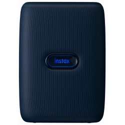 Instax Mini Link Smartphone Photo Printer (Dark Denim)