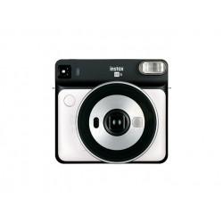 Fujifilm Instax SQUARE SQ6 Instant Camera (Pearl White) +FREE Gift Bundle