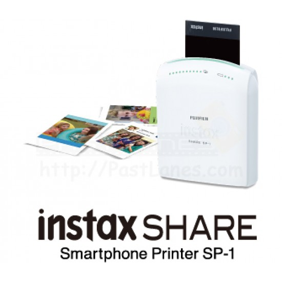 Instax SHARE SP-1 Photo Printer + Mystery Gift
