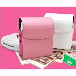Leather Bag For Instax Share SP-1 Printer