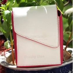Soft Leather Case For Instax Share SP-1 Printer