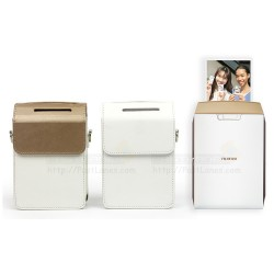Instax Share SP-2 Printer Leather Bag