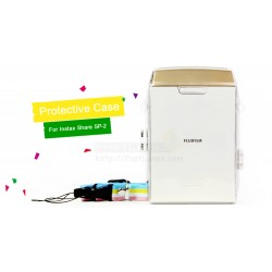 Instax Share SP-2 Printer Crystal Case
