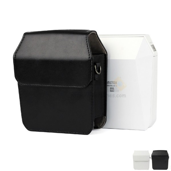 Instax Share SP-3 Printer Leather Bag