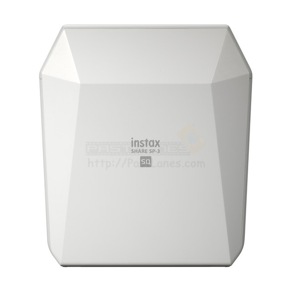 Instax SHARE SP-3 Smartphone Photo Printer (White) + FREE Gifts