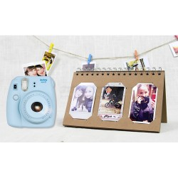 Kraft Scrapbook Album For Instax Mini Film
