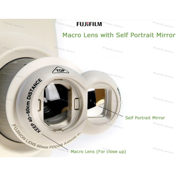 Mini 7S Close-Up Lens & Mirror (Macro Lens)