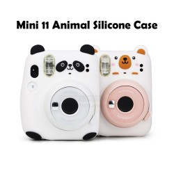 Instax Mini 11 Animal Silicone Case