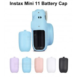 Instax Mini 11 Replacement Battery Cover Cap