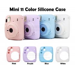 Instax Mini 11 Colour Silicone Case