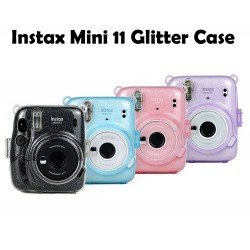 Instax Mini 11 Glitter Case