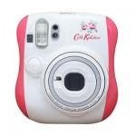 Fujifilm Instax Mini 25 Polaroid Camera (Cath Kidston Pink) + Mystery Gift