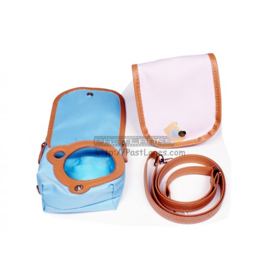 Fabric Case For Instax Mini 25