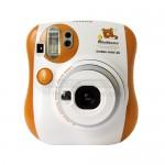 Fujifilm Instax Mini 25 Polaroid Camera (Rilakkuma)