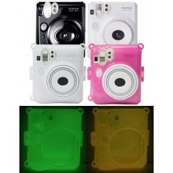 Instax Mini 50S Glow In The Dark Case