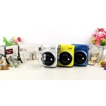 Crystal Case For Instax Mini 70