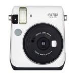 Fujifilm Instax Mini 70 (Moon White) + Many Gifts