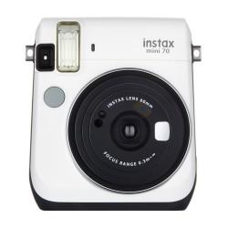 Fujifilm Instax Mini 70 (Moon White) + Mystery Gift