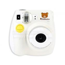 Fujifilm Instax Mini 7S Polaroid Camera (Rilakkuma)