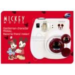 Fujifilm Instax Mini 7S Mickey Mouse Gift Set (White)