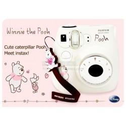 Fujifilm Instax Mini 7S Winnie The Pooh Gift Set (White)