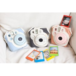 Colour Fabric Case For Instax Mini 8, Mini 8+, Mini 9