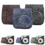 Denim Bag For Instax Mini 8, Min 8+, Mini 9