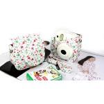 Floral Bag For Instax Mini 8, Mini 8+, Mini 9